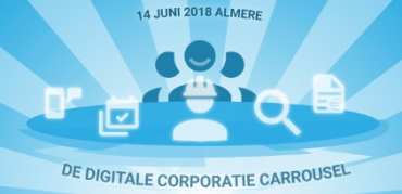 De Digitale Corporatie Carrousel